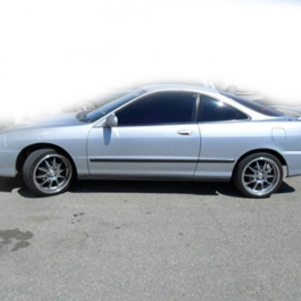 Precut Window Tint Kit for 1994, 1995, 1996, 1997, 1998, 1999, 2000 & 2001 Acura Integra Coupe