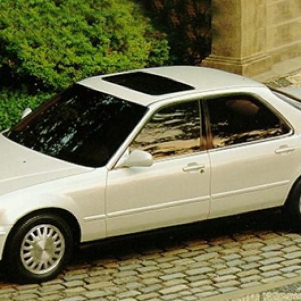 precut window tint kit for 1991 1992 1993 1994 1995 acura legend rh windowtintkits net 1992 Acura Legend 4 Door 1998 Acura Legend