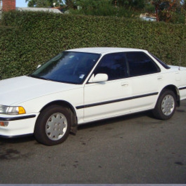 1988 Acura Integra For Sale: Precut Window Tint Kit For 1994, 1995, 1996, 1997, 1998