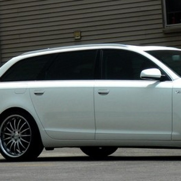 Precut Window Tint Kit for 1999, 2000, 2001, 2002, 2003, 2004 & 2005 Audi A6 Wagon
