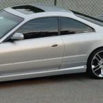 1997-2000 Acura CL Window Tinting Kit