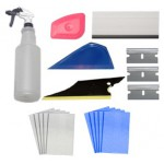 Window Tinting Installation Tool Kit #1
