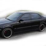 1997-2000 Acura EL Window Tinting Kit