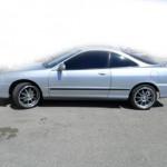 1994-2001 Acura Integra Coupe Window Tinting Kit